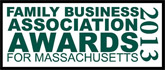Family Business Association Award Finalist